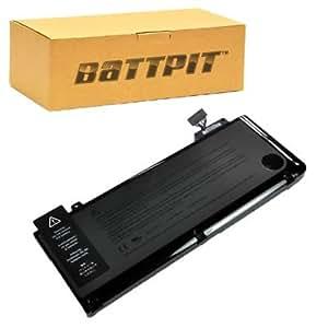 Battpit Bateria de repuesto para portátiles Apple MacBook Pro MB991LL/A (5200mah / 57wh)