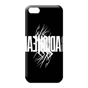 iphone 5 5s Proof Super Strong Hot Fashion Design Cases Covers phone carrying cases radiohead king of limbs