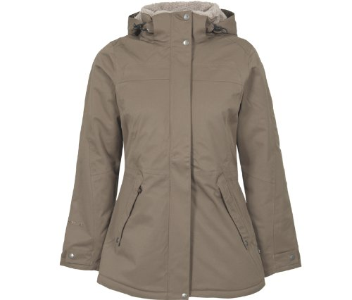 Bergson Damen Outdoorjacke Funktionsjacke Eve
