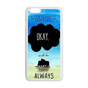 okay always Phone Case for Iphone 6 Plus