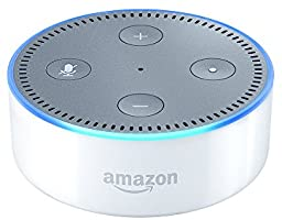 Echo Dot (2nd Generation) - White