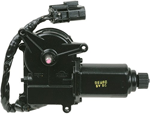 Cardone 49-1304 Remanufactured Headlamp Motor