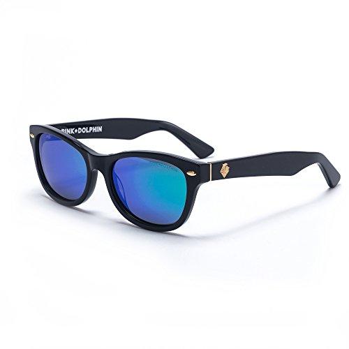 Pink Dolphin Men's NU Wave Sunglasses - Mens Ebay Sunglasses