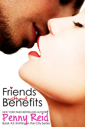 Friends Without Benefits (Knitting in the City Book 2)