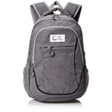 "OneTrail Daypack (Heather Grey) Fits 15"" Laptop 