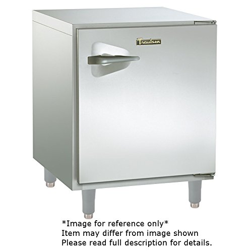 Traulsen UHT32R0-0300 Dealer's Choice Compact Undercounter Single Section Refrigerator 32
