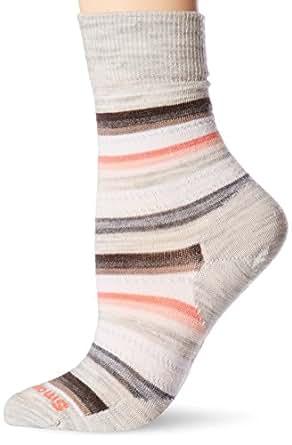 Smartwool Women's Margarita Socks (Ash Heather) Small