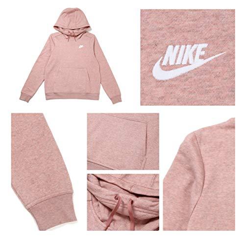 Club Fnl Nsw Gold Mujer Sudadera club Flc W Gold white Nike Yw5EAqx