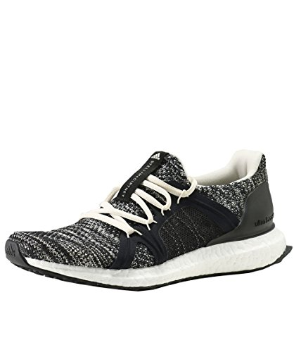 adidas by Stella McCartney Ultraboost parley Trainers UK 7 Black & chalk