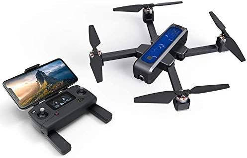 LXDDP Drone con cámara para Adultos Drone GPS sin escobillas 5G ...