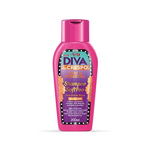Shampoo Soft Diva Crespo Niely