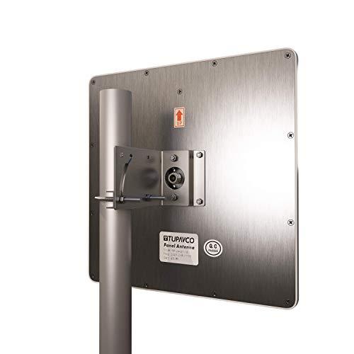 Tupavco tp511Panel Antena Wifi de 2.4GHz 20dBi inalámbrico al aire última intervensión 18° direccional N (F) alta...