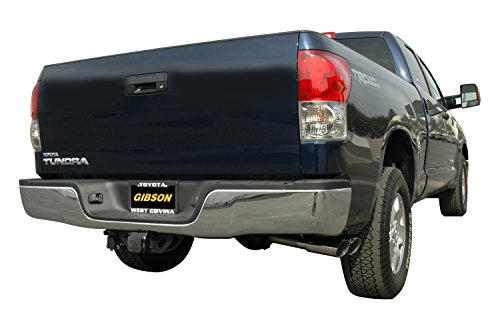 Gibson 67101 Stainless Steel Dual Sport Cat-Back Exhaust System