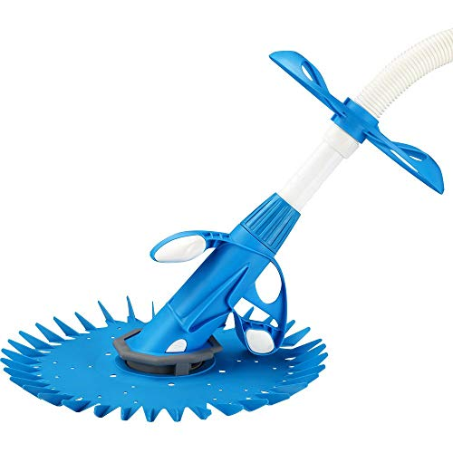 Best Suction Pool Cleaners
