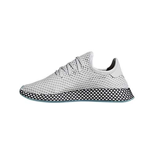 Adidas Fitness Hommes Gris De griuno Mencla Deerupt 000 Chaussures Runner EZOqRy