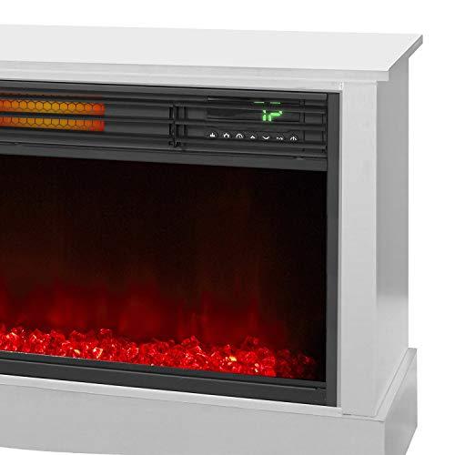Lifesmart Lifezone Electric Infrared Quartz Standing
