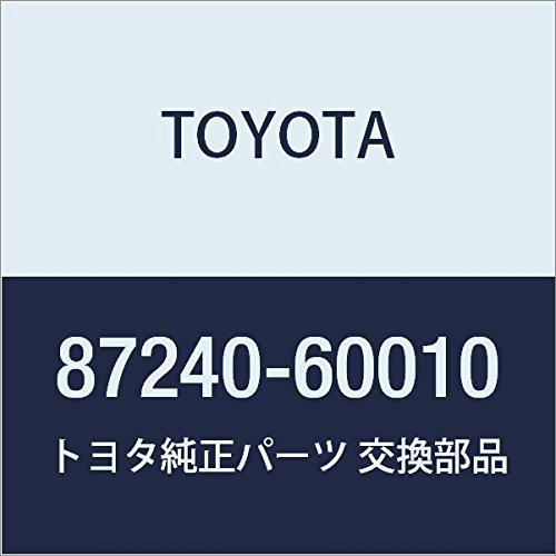 Genuine OEM Toyota Land Cruiser Fj40 Fj45 Heater Water Control Valve 87240-60010
