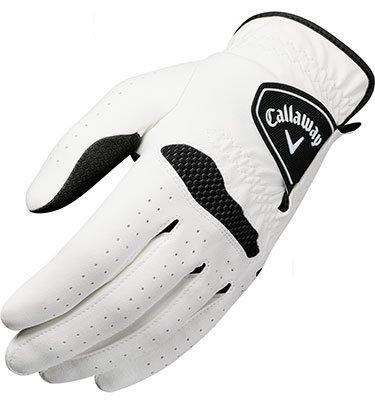 Callaway Men's Xtreme 365 Golf Gloves (Pack of 2), Cadet X-Large, Left ()