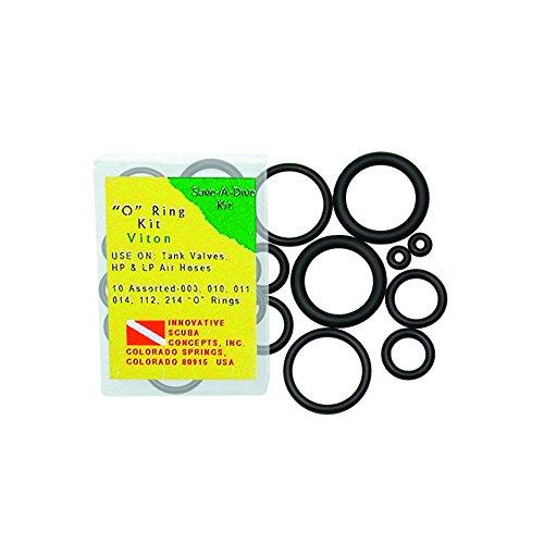 Innovative Viton O-Ring Kit