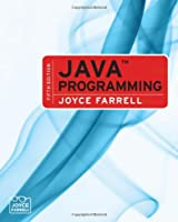 Java Programming, 5th edition Front Cover
