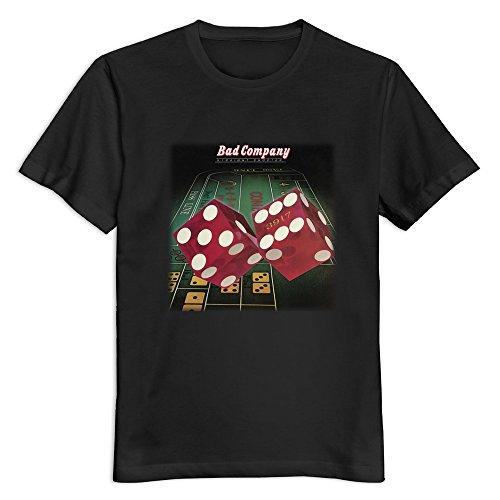bad company band t shirt - 8