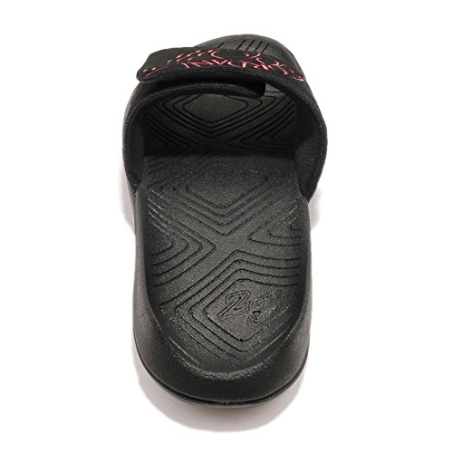 Red Hydro 062 7 black Black Fitness Chaussures De Jordan Homme Multicolore 8FPdq8