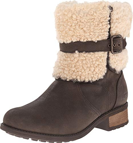 UGG Women's Blayre Ii Winter Boot, Lodge, 5.5 M US