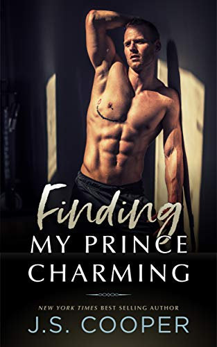 Finding My Prince Charming (The Prince Charming Series Book 1) (Finding My Prince Charming)