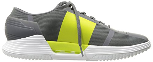 SS18 0 AMP Speedform Yellow 2 Armour Graphit Smash Under Trainingsschuh YqwaxHIv