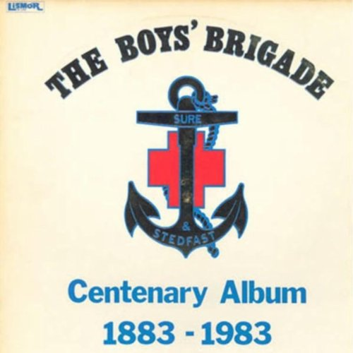 Amazon brass quick march lord bless the boys brigade the brass quick march lord bless the boys brigade the anchor song thecheapjerseys Choice Image