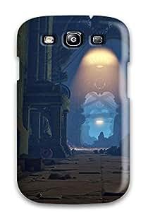 6154166K81899272 New Fashion Premium Tpu Case Cover For Galaxy S3 - Skyforge