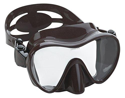 Dive Mask Lenses (Cressi F1 Frameless Dive Mask,)