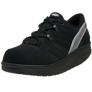 MBT Men's Sport Walking Shoe (11.5, Black)