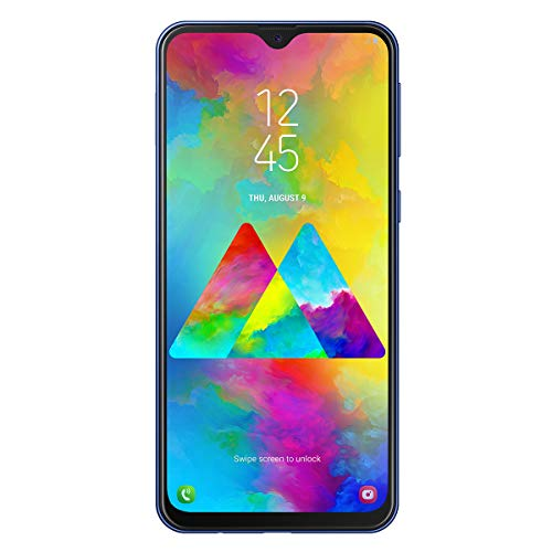 🥇 Samsung Galaxy – M20 Smartphone