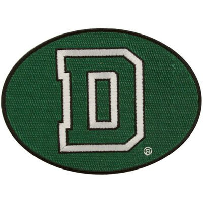 new-dartmouth-big-green-peel-stick-repositionable-embroidered-patch