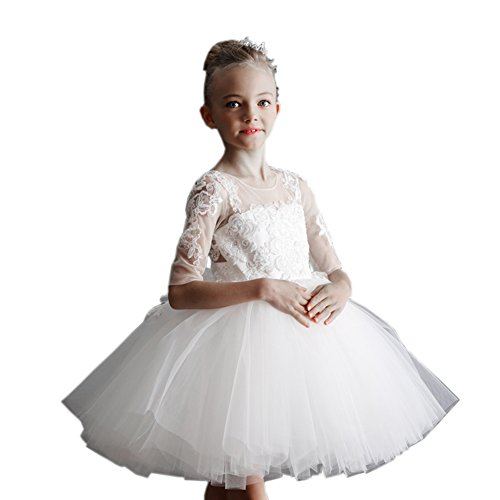 Beautyfudre Baby Girls' Tutu Dress Sequin Cupcakes Prince...
