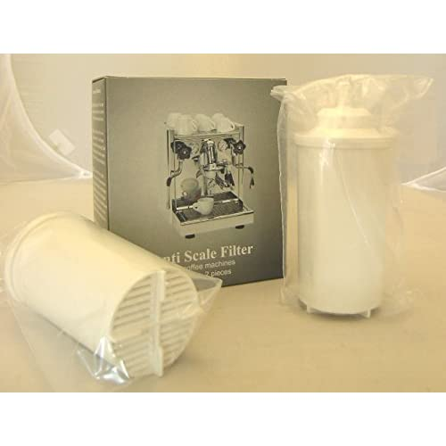ECM   Wasserfilter für Espressomaschinen