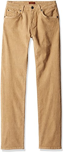 All Mankind Straight Stretch Corduroy