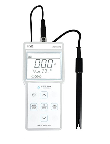 apera-instruments-ai412-ec400-portable-ec-conductivity-tds-meter-kit-0-to-2000-ms-cm-measuring-range
