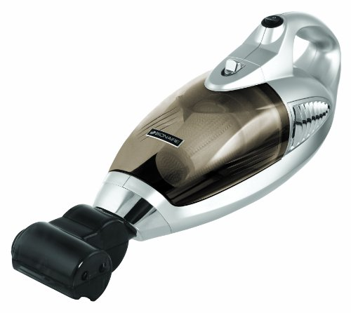 Bionaire Hand Held Turbo Vac Review