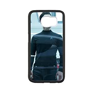 Samsung Galaxy S6 Phone Case White Benedict Cumberbatch CML5573657