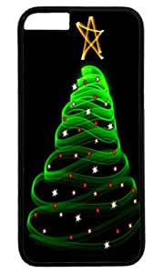 Maydsyb Personalized Protective Case for iPhone 6 - christmas ,TREE by ruishername