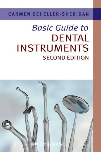 Download Basic Guide to Dental Instruments (Basic Guide Dentistry Series) Pdf