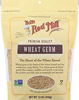 product image for Bob's Red Mill Wheat Germ, 12 Ounce