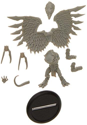 Privateer Press - Hordes - Circle Orboros: Razorwing Griffon Model Kit