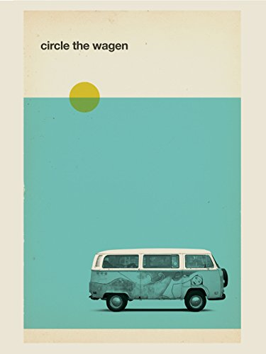 Circle the Wagen (Best Route 66 Documentary)