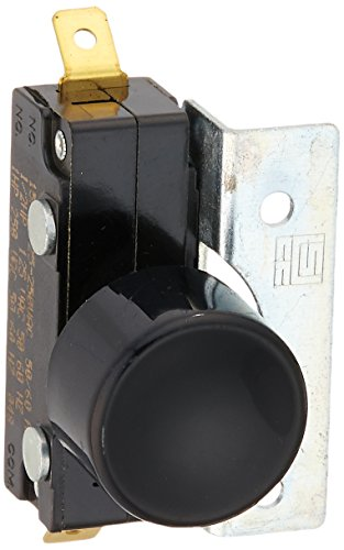 Frigidaire 5303209890 Dryer Start Switch