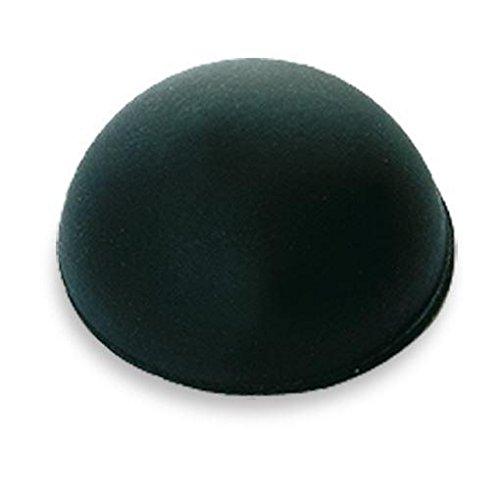 Oehlbach Puck One For All 55035 - Smorzatore di risonanza, 8 pezzi, nero