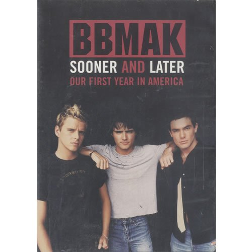 Price comparison product image BBMak: Sooner or Later - Our First Year in America