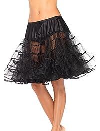 Leg Avenue Women's Knee-Length Petticoat